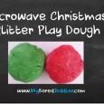 microwave playdough recipe