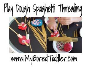 spaghetti threading