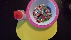 easter crafts for toddlers easter egg