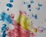 toddler painting ideas finger painting