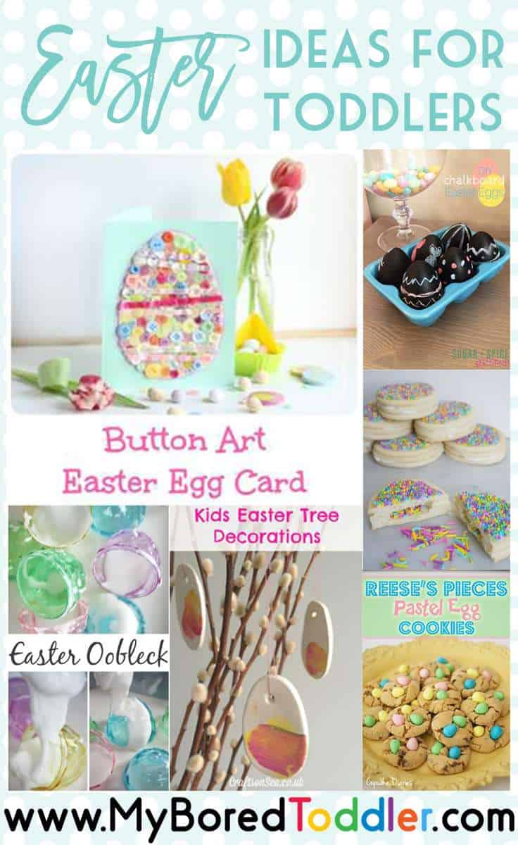 Easter ideas for toddlers my bored toddler easter ideas for toddlers negle Choice Image