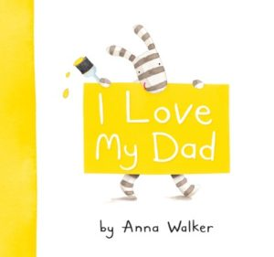 i love my dad book