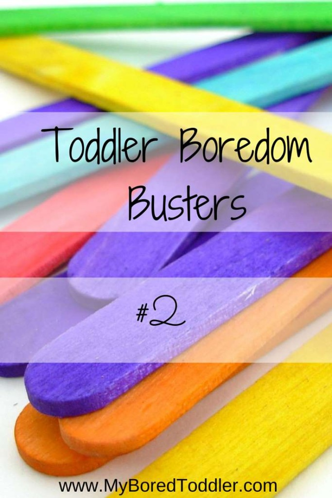 toddler boredom busters 2