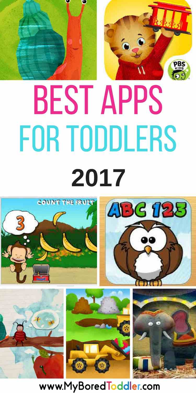 Best Apps For Toddlers 2017 Educational Teacher Approved 2 Year Olds And
