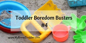 Toddler Boredom Busters 4