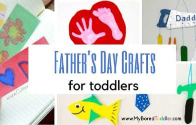 fathers day crafts for toddlers feature