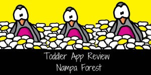 toddler app review nampa forest