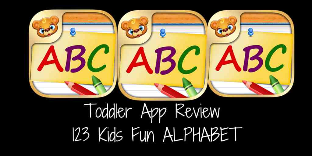kids fun alphabet twitter