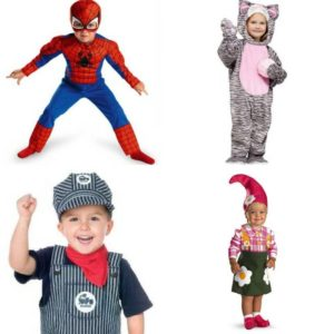 hallween costumes for toddlers 2