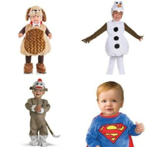 Haloween costumes for toddlers 1