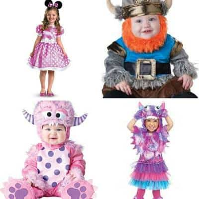 halloween costumes for toddlers 10