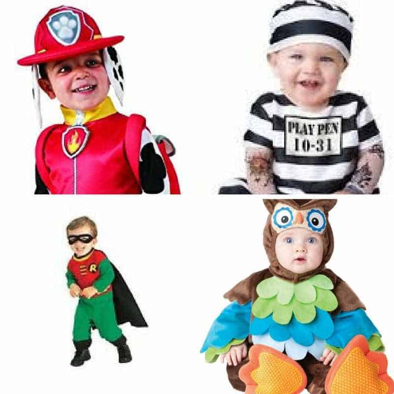 halloween costumes for toddlers 8