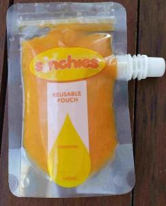 veg pouch