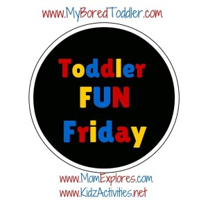 Toddler Fun Friday button new smaller
