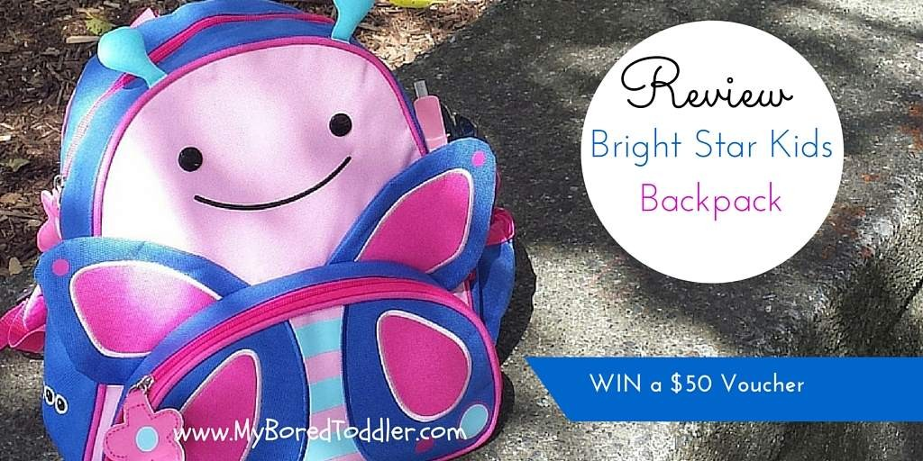 Bright Star Kids Review & Giveaway