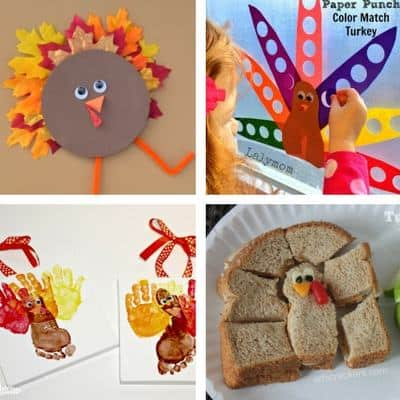 Thanksgiving crafts for toddlers my bored toddler for Thanksgiving craft ideas for kindergarten