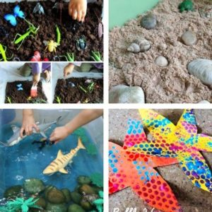 Summer Activities for Toddlers image 5