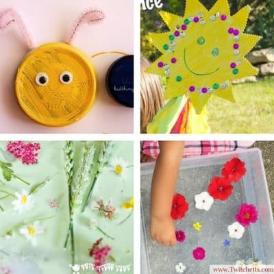 Summer Activities for toddlers image 6