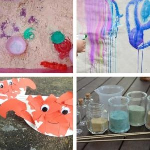 Summer activities for toddlers image 1