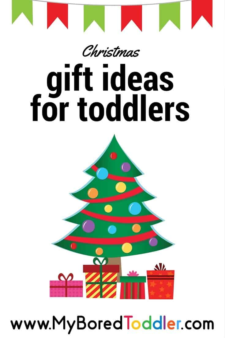 Best Gifts for Toddlers - My Bored Toddler