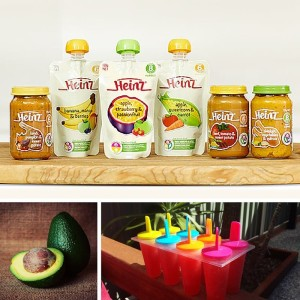 baby food your toddler will love