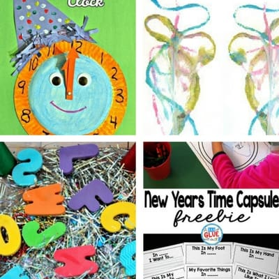 new year's eve activities for toddlers 5