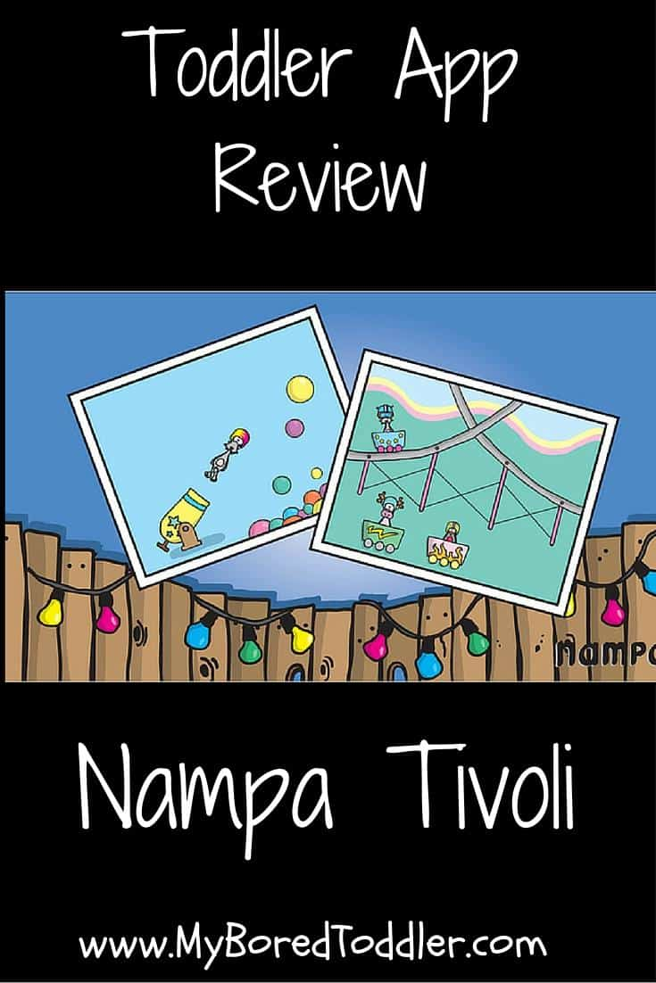 toddler app review nampa tivoli pinterest