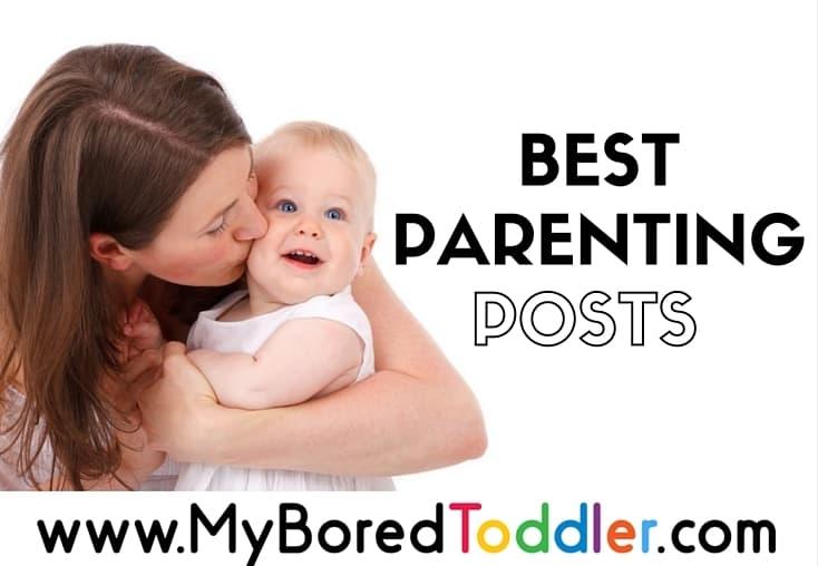 Best  Parenting Posts of 2015