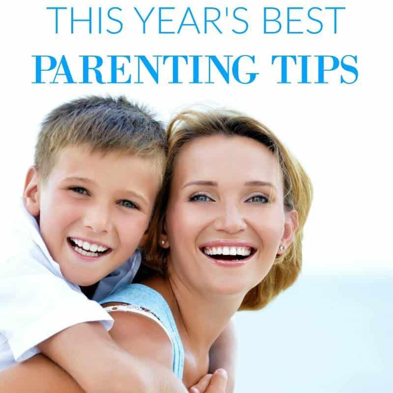 best parenting tips