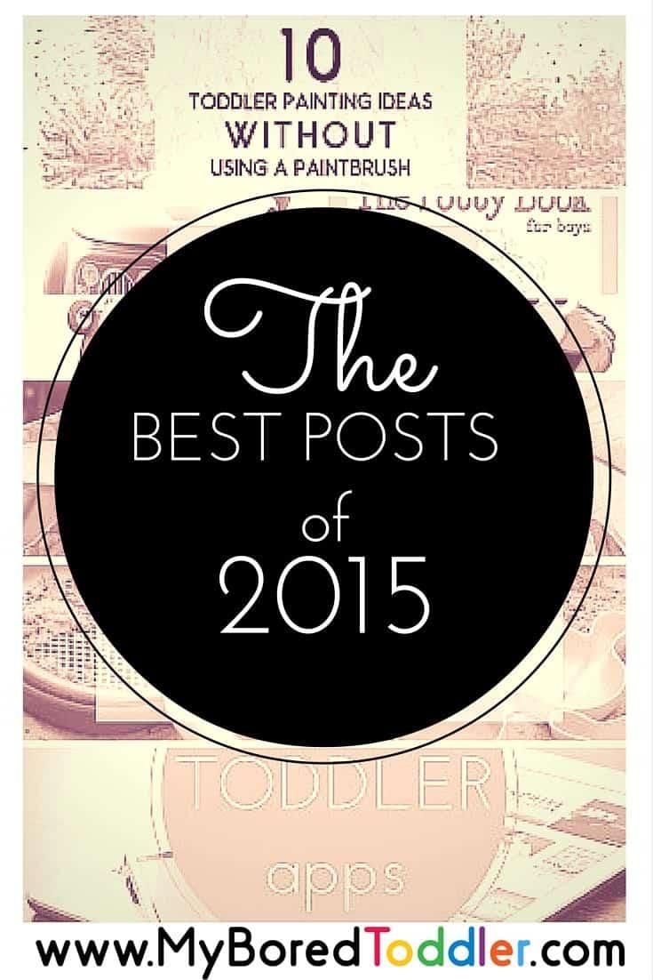 best posts of 2015 pinterest