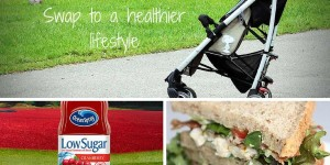 Swap to a healthier lifestyle