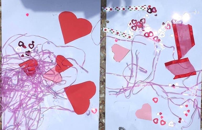 valentine's day invitation to play