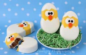 chocolate-fudge-filled-hatching-chicks-easter-candy