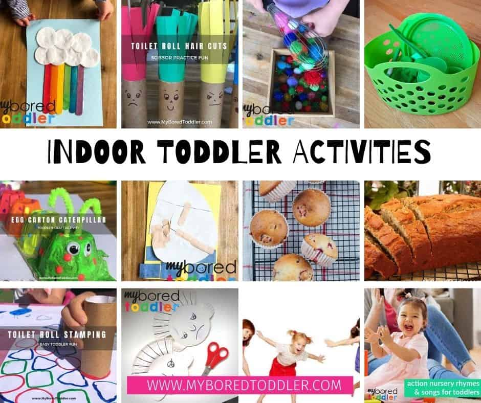 indoor toddler activity ideas facebook