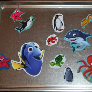toddler busy bags finding nemo