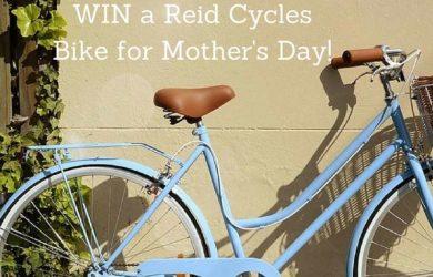 Win a Reid Cycles Bike feature