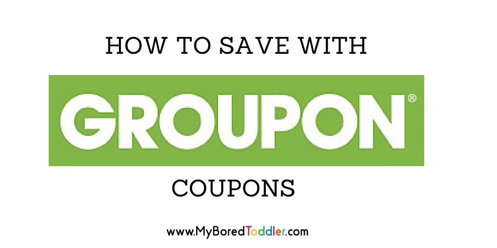How to save with Groupon Coupons
