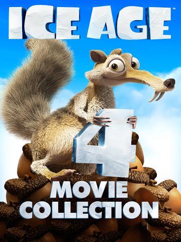 Ice Age Movies