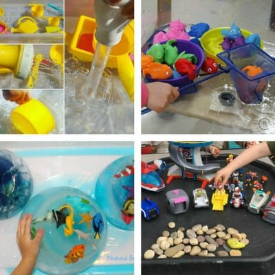 sensory bins for toddlers new 2