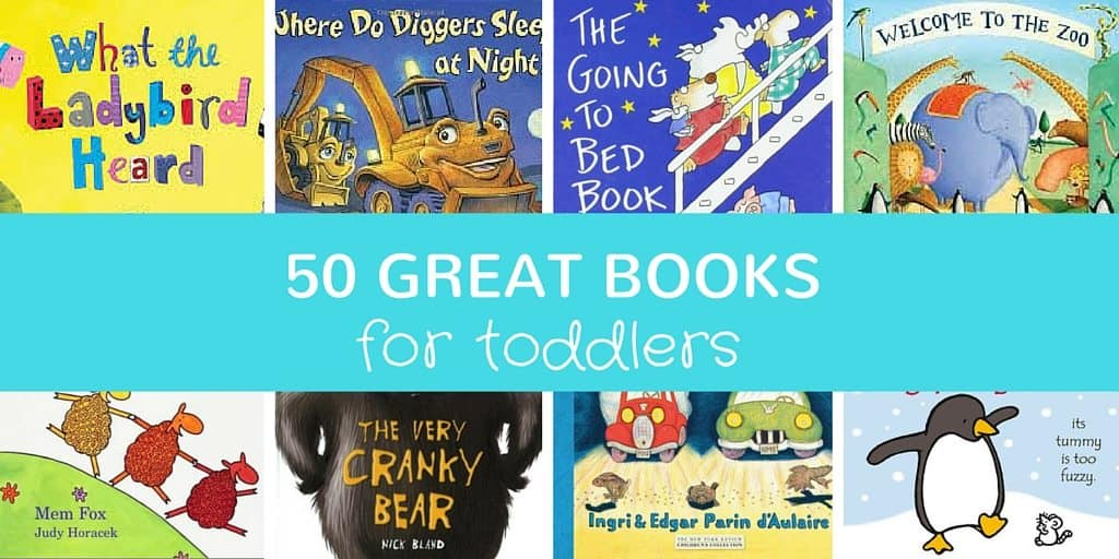 50 great books for toddlers toddler christmas activities