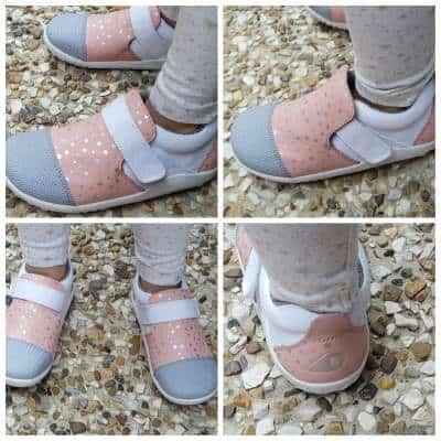 bobux toddler shoe review