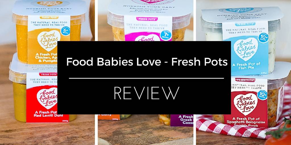fresh pots- food babies love feature