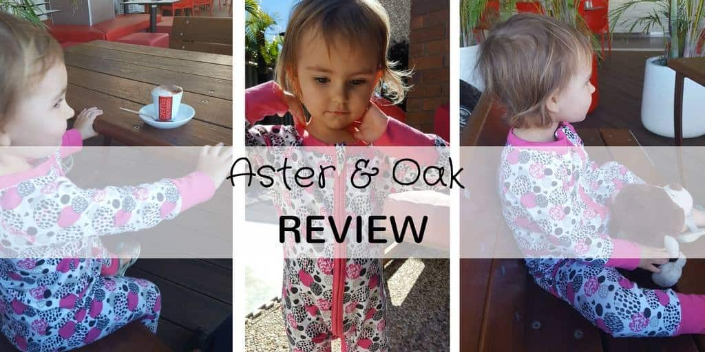 aster & oak review feature