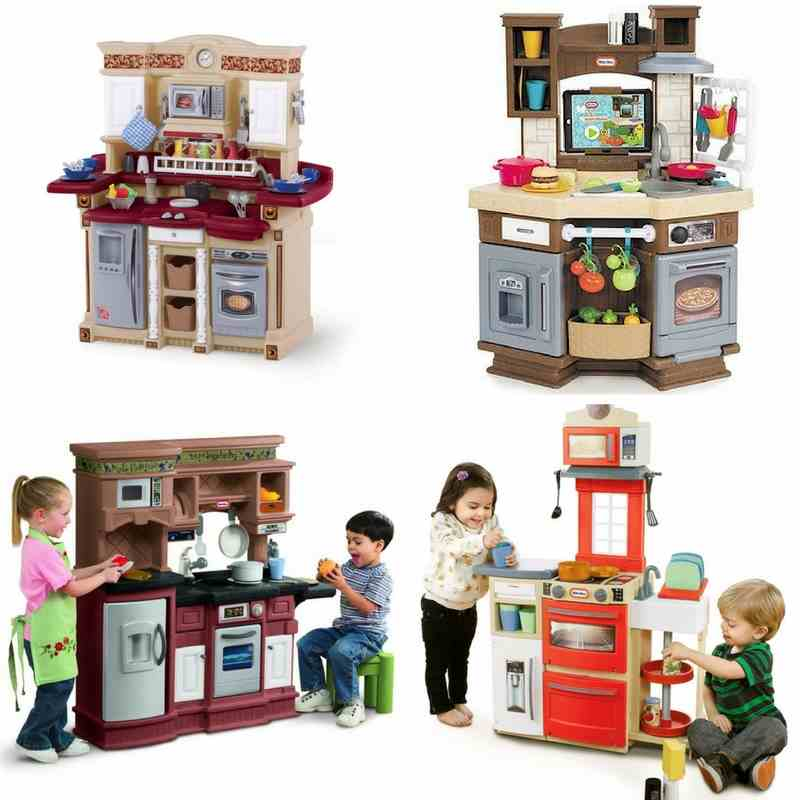 Step 2 Cozy Kitchen: Best Play Kitchens For Toddlers