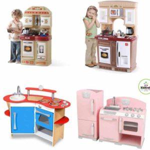 Toddler Play Kitchen 17 To 20
