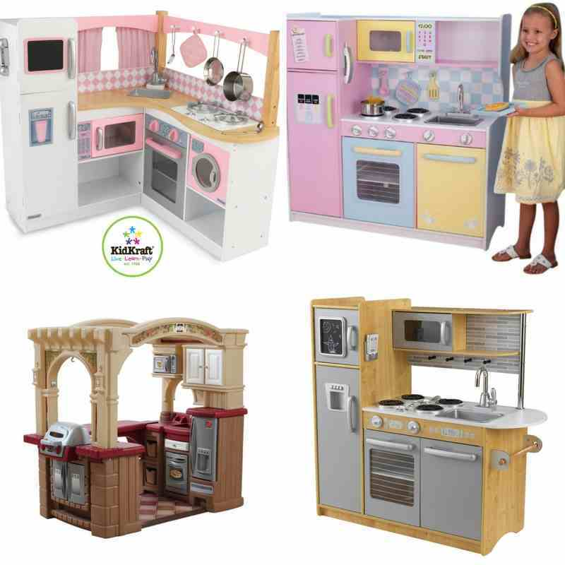 Toddler Play Kitchen: Best Play Kitchens For Toddlers