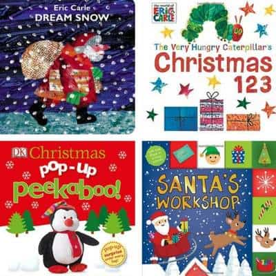 best christmas books for toddlers - Best Christmas Books
