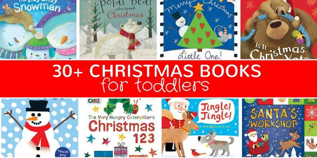 best toddler christmas books my bored toddler - Best Christmas Books