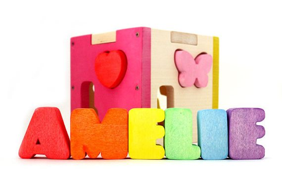 best wooden toys for toddlers personalized shape sorter
