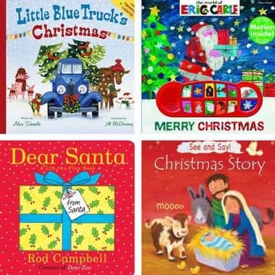 best toddler christmas books - Best Christmas Books